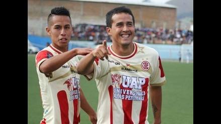 UTC derrotó por 4-2 a Unión Comercio por la quinta fecha del Torneo Apertura