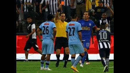 Alianza Lima vs. Real Garcilaso: Las imágenes del escandaloso partido en Matute