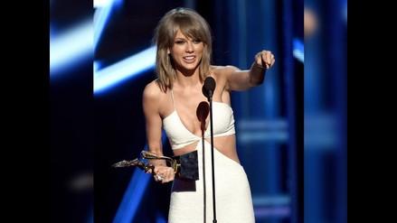Billboard 2015: Esta es la lista de ganadores de la noche