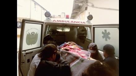 Trujillo: confirman segunda muerte por gripe AH1N1