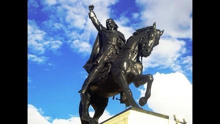 Cusco: conmemoran heroísmo de Túpac Amaru II
