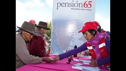 Roban más de un millón de soles a beneficiarios de Juntos y Pensión 65