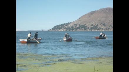 Puno: rechazan concesión del lago Titicaca en Conima