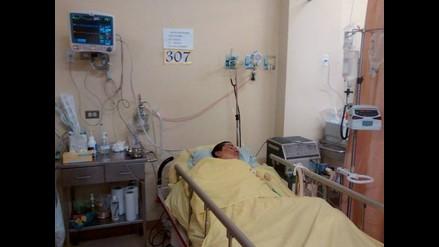 La Libertad: confirman cinco casos de personas con gripe AH1N1