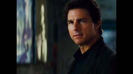 ¿Se viene una batalla legal entre Tom Cruise y Katie Holmes?