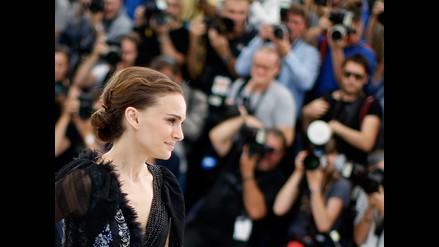 Cannes: Natalie Portman desnuda su alma en nuevo filme
