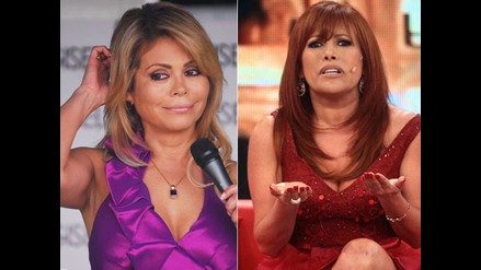 Ráting: ¿Quién ganó? ¿Gisela o Magaly?