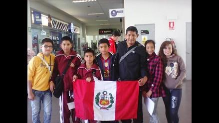 Chiclayanos participarán en OPEN Sudamericano de Patinaje Cali