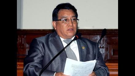 José Luna despide a tres empleados tras denuncia