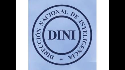 Ejecutivo recompuso comisión reorganizadora de alto nivel de la Dini
