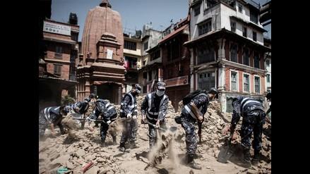 Los sismos en Nepal causaron daños en 242 templos del Tíbet