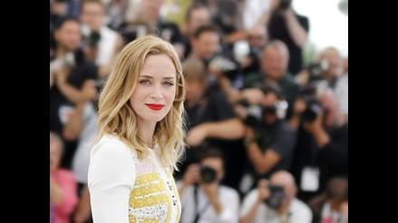 Cannes: Polémica por altura de tacones en la alfombra roja
