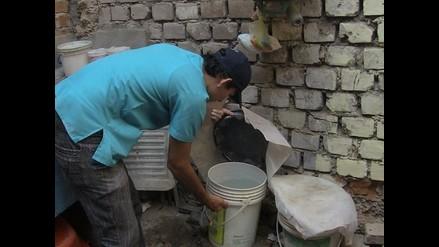 Sanidad continuará acciones preventivas por el dengue en Chiclayo