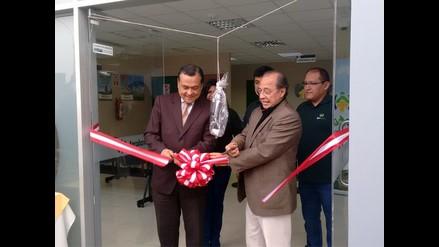Comerciantes accederán a préstamos de Agrobanco en mercado mayorista