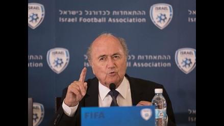 FIFA desmiente quitarle quinta plaza a Sudamérica para Copa del Mundo