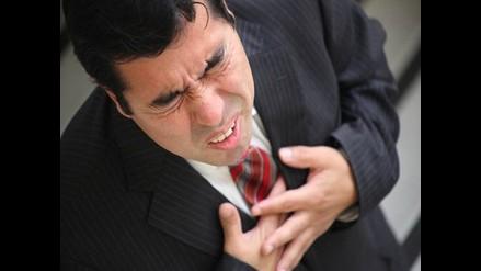 Señales que indican si tienes riesgo de sufrir un infarto