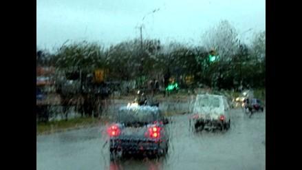 Senamhi: Llovizna y bajas temperaturas permanecerán hasta el viernes