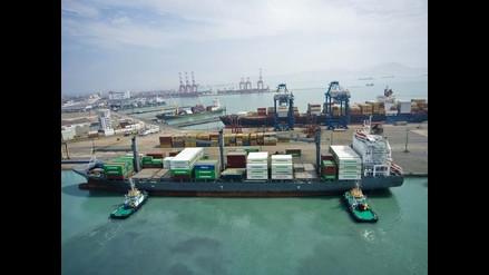 APM Terminals: El puerto del Callao no ha dejado de operar