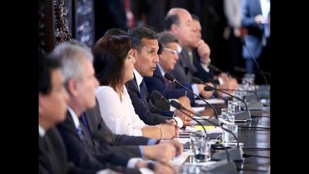 El 85% de peruanos no simpatizan con algún partido político