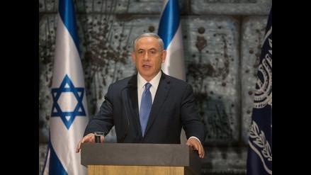 Israel: Netanyahu detiene segregación de palestinos en buses de Cisjordania