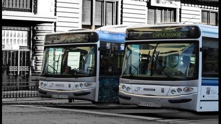 Prohíben a palestinos usar los mismos autobuses que israelíes