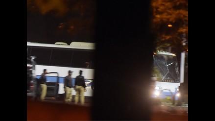 Israel suspende medida que vetaba a palestinos subir al mismo autobús