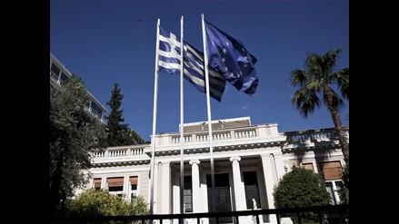 Grecia no pagará deuda al FMI el 5 de junio si no hay acuerdo