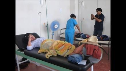 Lambayeque: reportan 286 casos de dengue autóctonos y 19 importados