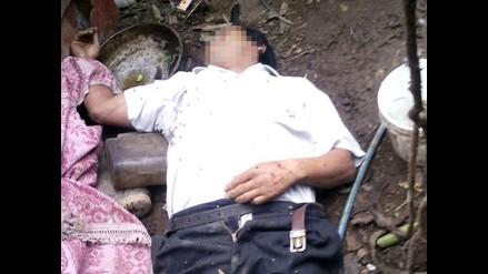 Huaral: agricultor se quitó la vida al ingerir un insecticida agrícola