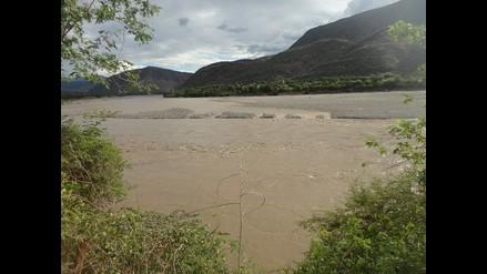 Amazonas: presumen que anciana con alzheimer se arrojó al río Marañón