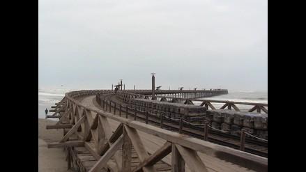 Chiclayo: cierran nuevamente puertos por oleajes anómalos