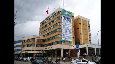 Huancayo: cuestionan a consejero delegado y anuncia su renuncia