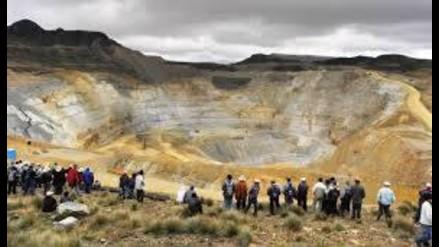 Cajamarca: Pobladores de Aliso Colorado y Quishuar dialogan con Yanacocha