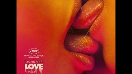 Cannes: Polémica cinta