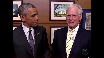 David Letterman: Recuerda lo mejor de su último programa