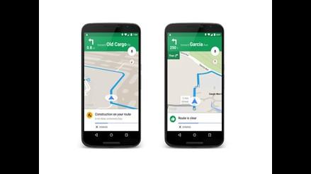 Google Maps lanza nuevas funciones para evitar el tráfico