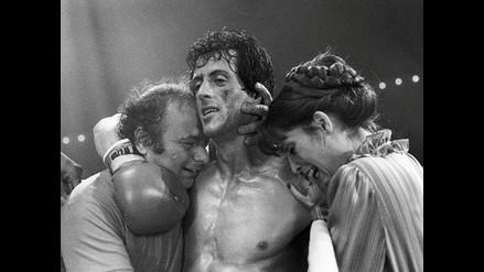 Rocky, Caracortada, Terminator y El Exorcista vuelven al cine