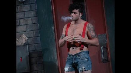 Yaco Eskenazi debutará como actor en