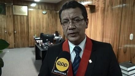 Presidente CSJA respaldó declaraciones de jueza Lastra