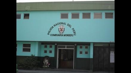 Chiclayo: PNP de Monsefú capturó a sujeto acusado de ultrajar a niña  de 10