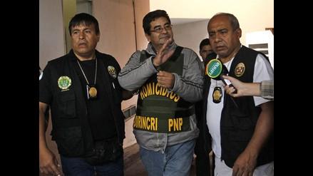 Comisión Belaunde Lossio acordó que sesión con César Álvarez sea pública