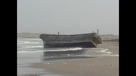 Pisco: continúa cerrado el puerto Tambo de Mora ante oleajes anómalos