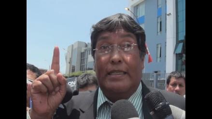 Universitario: Raúl Leguía recibe amenaza por acuerdo con Alianza Lima