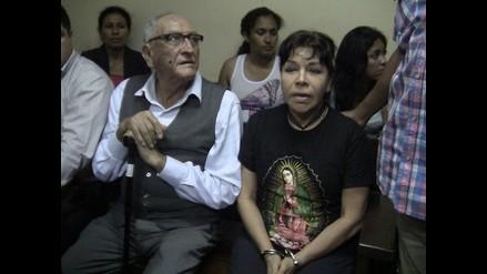 Chiclayo: declaran infundada prisión contra hermana de exalcalde Torres