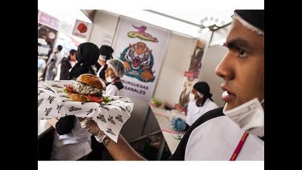 Comida rodante en Mistura tendrá un espacio en feria gastronómica
