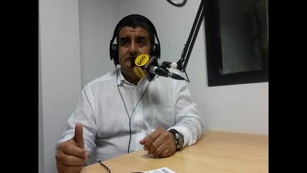 Lambayeque: Acuña lamentó que Pomalca no cumpla con sus obligaciones