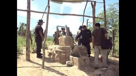 Piura: mineros artesanales continúan en la informalidad
