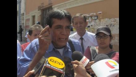 Chiclayo: dirigentes rechazan actos de violencia en Pomalca y Tumán