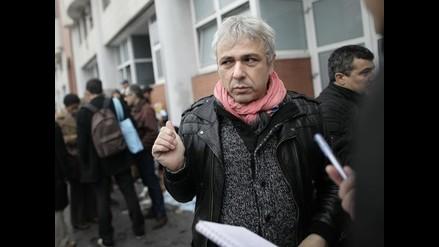 Sobreviviente de atentado a Charlie Hebdo está en Lima