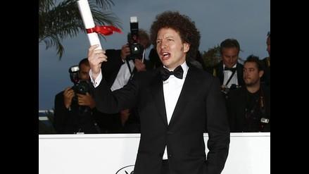 Cannes: Lista de ganadores de la 68 edición del festival
